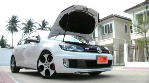 Golf GTI