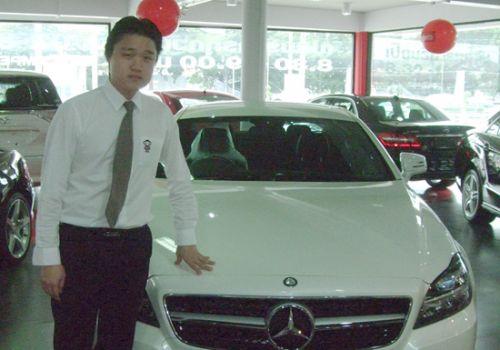 Benz Emperor Import Cars