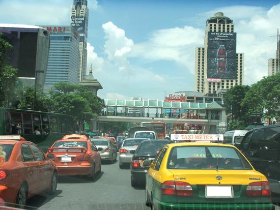 แท็กซี่ไม่รับผู้โดยสาร