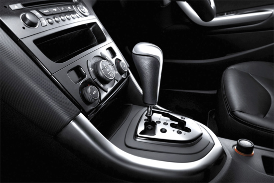 เปอโยต์ 408 Exclusive Sedan