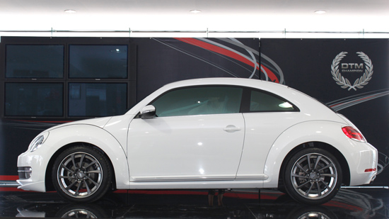 Volkswagen New Beetle ABT