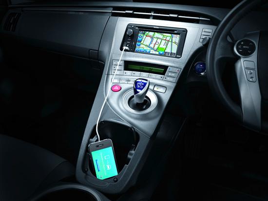 Toyota PRIUS TRD Sportivo ใหม่