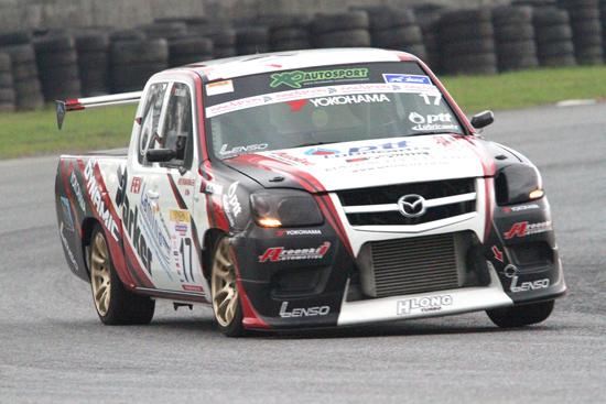 Pro Racing Series 2012 R5-6