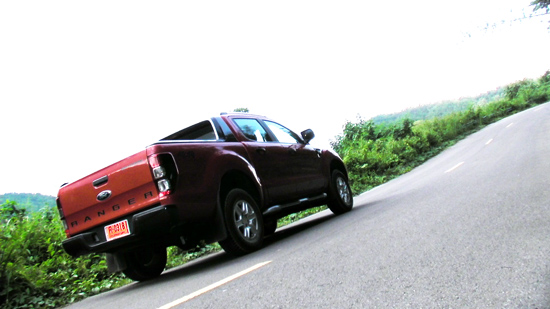 ���ͺ Ford Ranger Double Cab Wildtrak 2.2L 4x4 ���س�ҡ���Ҥ����繻ԡ�Ѿ