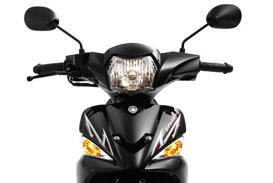 Yamaha Spark 115i