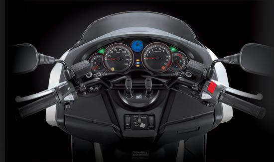 Honda Forza300