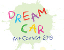 Toyota Dream Car Art Contest 2013