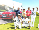 BMW Golf Cup International 2012