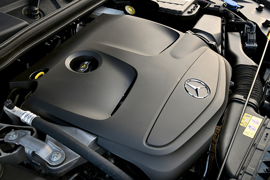 CLA 250 AMG Sport