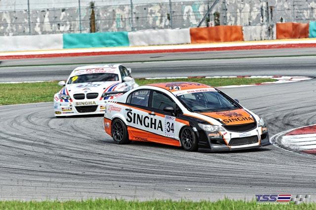 Thailand Super Series 2013