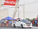 Isuzu Race Spirit