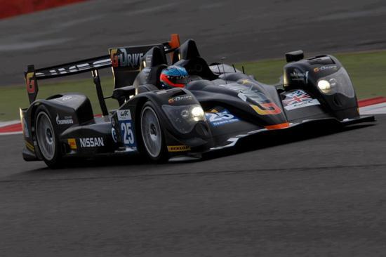 FIA World Endurance Championship 2013