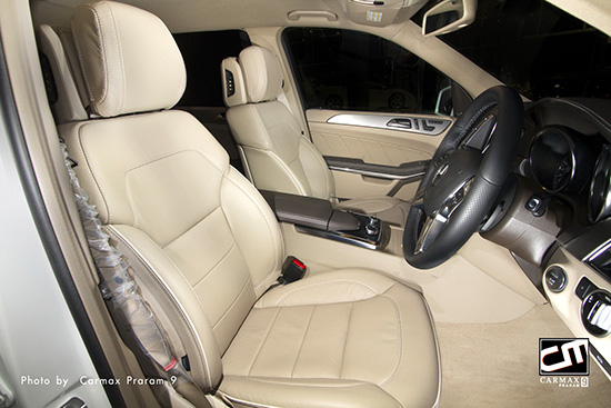 New GL350 BlueTEC AMG Sport คาร์แมกซ์ พระราม 9