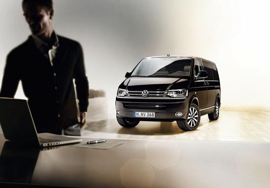 Volkswagen Rainy Season