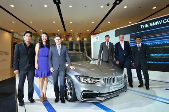 BMW Xpo 2013