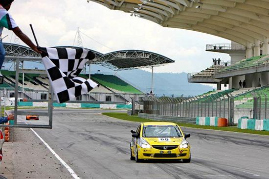 Malaysia Merdeka Endurance Race 2013