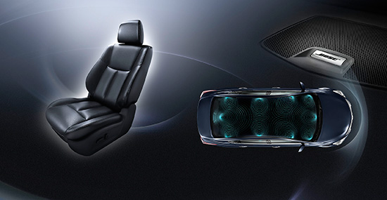 นิสสัน เทียน่า ใหม่ (All-New Nissan TEANA)