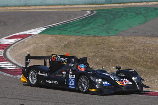 ต่อ เกรฟส์ คว้าอันดับ 4 FIA World Endurance ที่เซี่ยงไฮ้