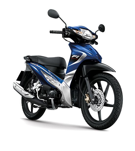 ฮอนด้าเวฟ110ไอ ใหม่ (New Honda Wave110i)
