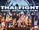 THAI FIGHT 2013