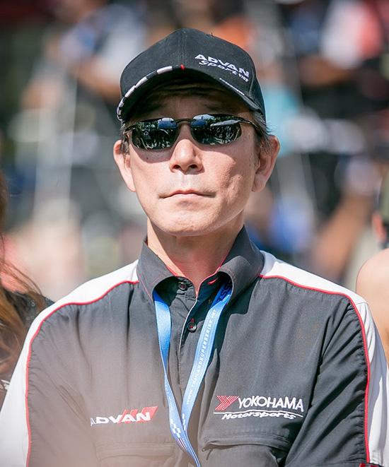 มร.ยูทากะ ฟูรูกาวา (Mr.Yutaka Furukawa) กรรมการผู้จัดการ บริษัท โยโกฮามา ไทร์ เซลส์ (ประเทศไทย) จำกัด