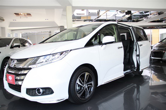 New Odyssey Absolute EX 2014