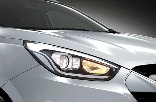The New Hyundai Tucson 2.0D 4WD,The New Hyundai Tucson 2.0D 4WD ไมเนอร์เชนจ์,Hyundai Tucson ไมเนอร์เชนจ์,Hyundai Tucson 2014,แนะนำรถใหม่,ฮุนได ทูซอน ใหม่,Hyundai Tucson ดีเซล,ฮุนได ทูซอน ดีเซล