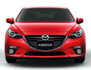 มาสด้า 3 ใหม่,Mazda3 SKYACTIV,New Mazda3 SKYACTIV,All-New Mazda3 SKYACTIV-
