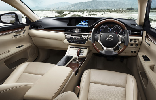 New Lexus ES300h,The New Lexus ES300h,เลกซัส ES300h ใหม่,Lexus ES300h ใหม่,Lexus ES300h 2014,เลกซัส ES300h,Atkinson Cycle,เลกซัส ไฮบริด,ราคาเลกซัส ES300h ใหม่,ราคา New Lexus ES300h