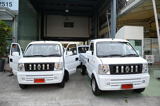 ตงฟง v21 แชมเปี้ยน,V21 CHAMPION,Dongfeng V21 CHAMPION,ทดสอบรถตงฟง v21 แชมเปี้ยน,ทดลองขับตงฟง v21 แชมเปี้ยน,ทดลองขับตงฟง v21,mini truck,รถกระบะเล็กตงฟง,รถจีน,รถยนต์จีน,ตงฟง มอเตอร์ส,dfsk v21,ทดสอบรถตงฟง v21