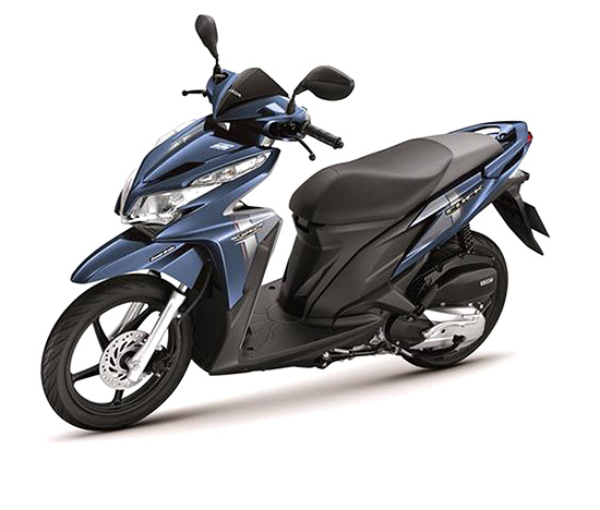 Related Pictures honda new scoopy i aloha fun republic