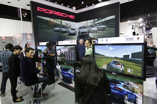 ปอร์เช่,Porsche Macan Challenge,Macan Challenge,macanchallenge,Real Racing 3 pre-challenger