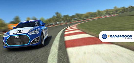 ฮุนได,เกมเมอร์,แรลลี่ WRC,Real Racing 3,เกม Real Racing 3,Real Racing,Hyundai Veloster Turbo,Real Racing3,