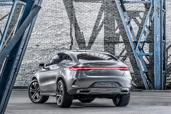 Mercedes-Benz Concept Coupe SUV,Benz Concept Coupe SUV,Mercedes Benz Concept Coupe SUV,Mercedes Benz Concept car