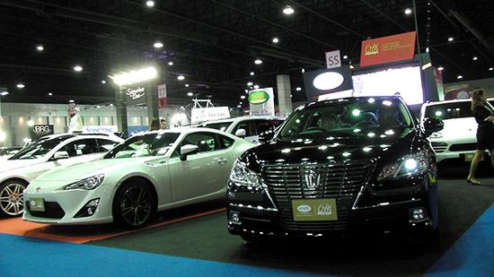 Super Car & Import Car Show ครั้งที่ 5,เมืองทองธานี,ยูเนี่ยนแพน เอ็กซิบิชั่น,ซูเปอร์คาร์แอนด์อิมพอร์ตคาร์โชว์,งานโชว์รถซูเปอร์คาร์,รถนำเข้า