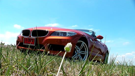 BMW Z4 sDrive 2.0i Pure Traction,ทดสอบ BMW Z4 sDrive 2.0i Pure Traction,ทดสอบ BMW Z4,ทดสอบรถ BMW Z4,ทดลองขับ BMW Z4,ลองขับ BMW Z4,testdrive bmw z4,ทดสอบ BMW Z4 Pure Traction,รีวิว BMW Z4,review BMW Z4