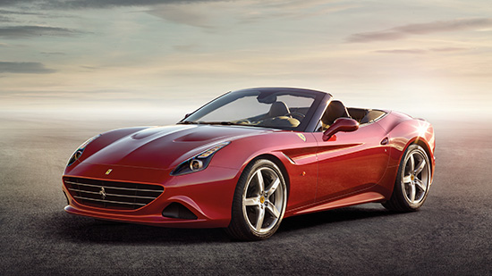 คาวาลลิโน มอเตอร์, Ferrari California T,แคลิฟอร์เนีย ที,เฟอร์รารี่ แคลิฟอร์เนีย ที,ราคาเฟอร์รารี่ แคลิฟอร์เนีย ที,ราคา Ferrari California T