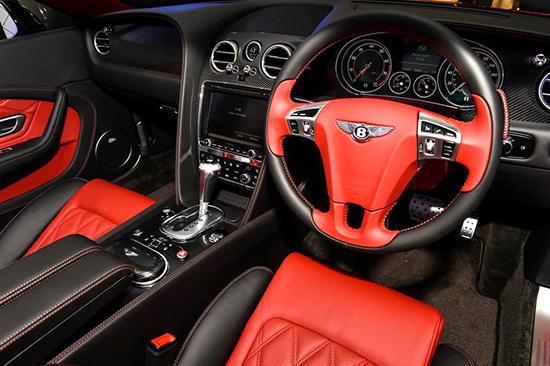 Bentley Continental GT V8 S,Continental GT V8 S,Continental GT V8 S Convertible,Continental GT,เอเอเอส ออโต้ เซอร์วิส,เบนท์ลี่ย์ ประเทศไทย,AAS AutoService,ราคา Bentley Continental GT V8 S