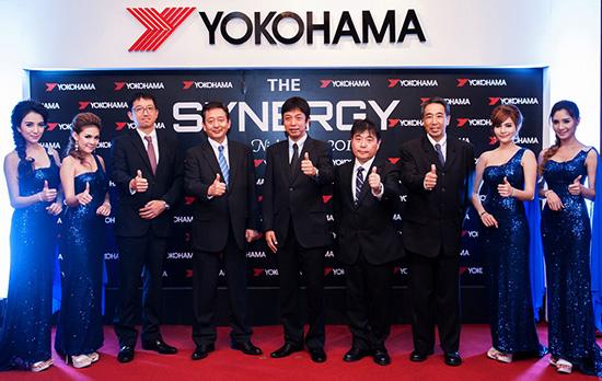YOKOHAMA,ยาง YOKOHAMA,ยางโยโกฮามา,ยาง YOKOHAMA ADVAN,ยาง YOKOHAMA BluEarth-A,YOKOHAMA CLUB NETWORK,ยาง YOKOHAMA Geolandar