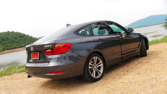 BMW 320d Gran Turismo Sport Line,ทดสอบรถ BMW 320d Gran Turismo Sport Line,ทดลองขับ BMW 320d Gran Turismo Sport Line,ทดสอบรถ BMW 320d GT,ทดลองขับ BMW 320d GT,ลองขับ BMW 320d GT,รีวิว BMW 320d Gran Turismo Sport Line,รีวิว BMW 320d GT,testdrive BMW 320