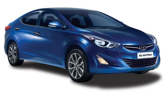 All new Hyundai Elantra sport,All new Elantra sport 2014,All new hyundai Elantra
