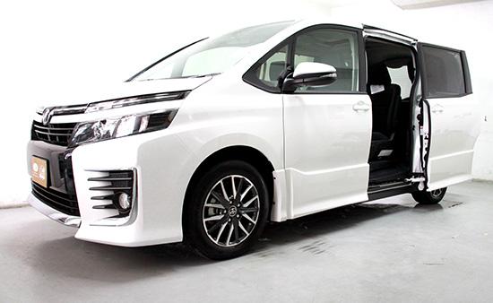 อีตั้น อิมปอร์ท,ETON import,รถนำเข้า,รถยนต์นำเข้า,Toyota Voxy 2014 ZS,เบาะ Welcab,New Voxy 2014 ZS,ราคา New Voxy 2014 ZS,ราคา Toyota Voxy 2014 ZS,อีตั้นสำนักงานใหญ่ศรีนครินทร์,ETON-import,027899998,0-2789-9998