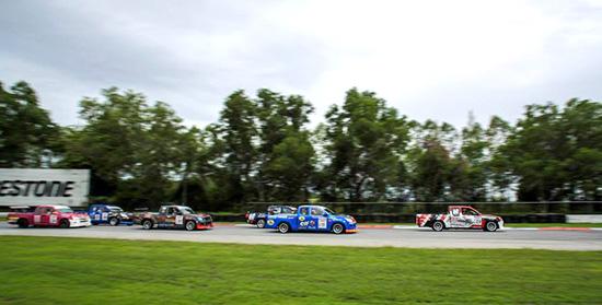 ธนชาต โปร. ซีรีส์ฯ,ธนชาต โปร. เรซซิ่ง ซีรีส์ ไทยแลนด์ แชมเปี้ยนชิพ 2014,Thanachart Bank ProRacing Series 2014,สนามแข่งพีระฯ เซอร์กิต,แข่งรถยนต์พีระฯ เซอร์กิต,ผลการแข่งขันธนชาต โปร. ซีรีส์ฯ สนาม 3