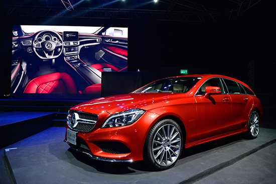 New CLS Class,New CLS 250 cdi,New CLS 250 cdi Shooting Brake,CLS Coup?,CLS 250 cdi Coup?,CLS 250 CDI Exclusive,CLS 250 CDI AMG Premium,CLS 250 CDI Shooting Brake AMG Premium,ราคา CLS 250 CDI Shooting Brake AMG Premium,ราคา CLS 250 CDI AMG Premium,เมอร์เซเดส-เบนซ์ CLS 250 cdi,MULTIBEAM LED,Adaptive Highbeam Assist Plus