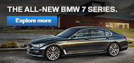 The All-New BMW 7 Series Driving Luxury
