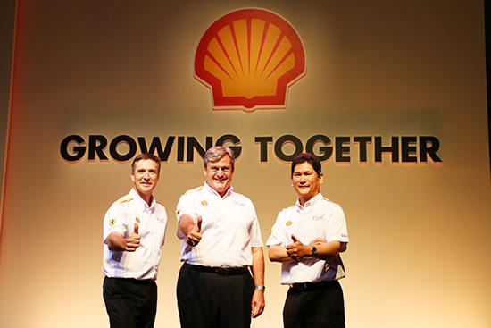 สถานีบริการน้ำมันเชลล์,เชลล์ ประเทศไทย,น้ำมันเชลล์,Shell Helix Oil Change+,เปลี่ยนถ่ายน้ำมันเครื่อง,ปั้มน้ำมันเชลล์,เชลล์ วี-เพาเวอร์,เชลล์ วี-เพาเวอร์ ไนโตร+,อัษฎา หะรินสุต