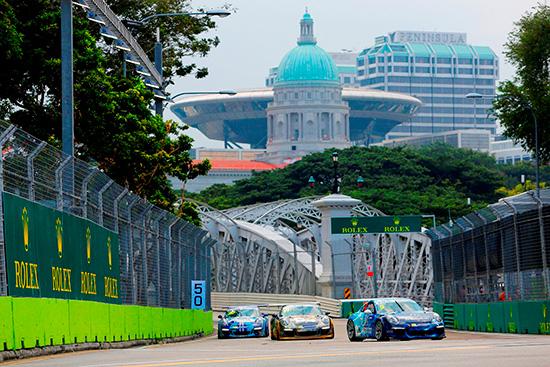 ปอร์เช่ คาร์เรร่า คัฟ เอเซีย,Porsche Carrera Cup Asia,ผลการแข่งขันปอร์เช่ คาร์เรร่า คัฟ เอเซีย 2014,ปอร์เช่ คาร์เรร่า คัฟ เอเซีย 2014,Porsche Carrera Cup Asia 2014,Earl BAMBER