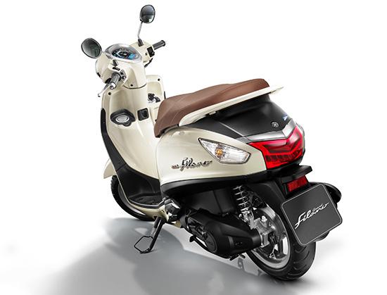 Yamaha Grand Filano,ยามาฮ่า แกรนด์ ฟีลาโน่,แกรนด์ ฟีลาโน่,Grand Filano,Blue Core,เทคโนโลยี Blue Core,รถจักรยานยนต์ยามาฮ่า,รถจักรยานยนต์ยามาฮ่า ออโตเมติก,ราคายามาฮ่า แกรนด์ ฟีลาโน่,GRAND FILANO 2BL1