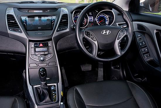ยอดขาย Hyundai Elantra,ยอดขายรถ Hyundai,ยอดขายรถฮุนได,ราคา Hyundai Elantra,ราคา Hyundai Elantra Sport,Hyundai Elantra Sport