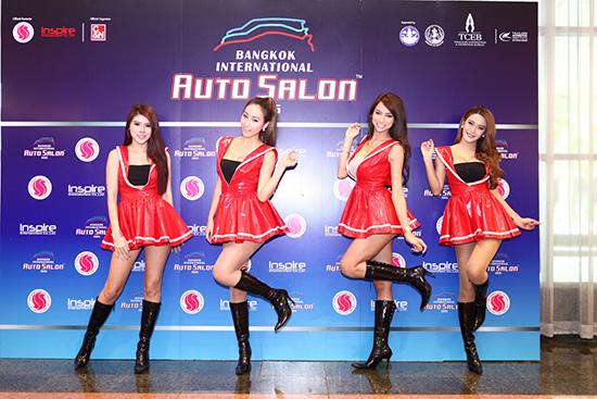 บางกอก อินเตอร์เนชันแนล ออโตซาลอน 2015,Bangkok International Auto Salon 2015,Bangkok Auto Salon 2015,บางกอก ออโตซาลอน 2015,งานแสดงรถแต่ง